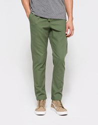 Obey One 0 Traveler Pant Army