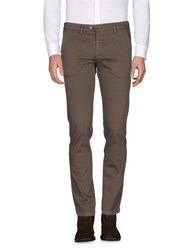 Massimo Rebecchi Casual Pants Military Green
