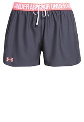 Under Armour Play Up Sports Shorts Grey