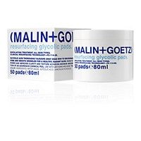 Malin Goetz Women's 10 Glycolic Acid Pads No Color