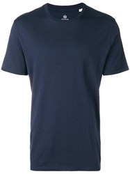 Ag Jeans Bryce T Shirt Blue