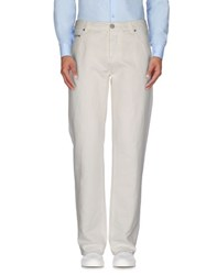Ermanno Scervino Scervino Street Trousers Casual Trousers Men Ivory