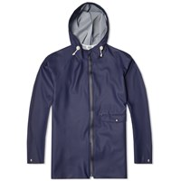 Norse Projects Regnar Sport Jacket Blue