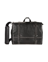 Piquadro Work Bags Black