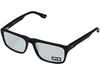 Spy Optic Tudor Matte Black Sport Sunglasses