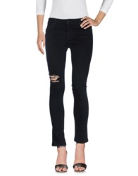 Ottod'ame Jeans Black