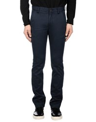 Timberland Trousers Casual Trousers Men Dark Blue