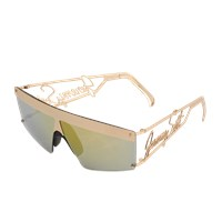 Jeremy Scott Jssignaturec4 Sunglasses