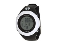 Soleus Gps Fit 1.0 Black White Gps Watches