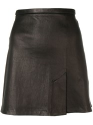 Stouls Santana Skirt Brown
