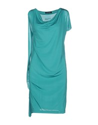 Guess By Marciano Dresses Short Dresses Women Turquoise