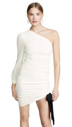 Misha Collection Faye Dress Ivory