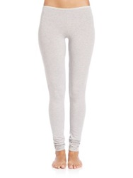 La Perla New Project Leggings Grey