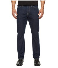 Agave Classic Fit Straight In Indigo Whisker Rinse Indigo Whisker Rinse Men's Clothing Blue