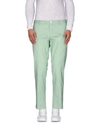 At.P. Co At.P.Co Trousers Casual Trousers Men Light Green