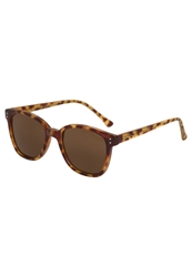 Komono Renee Sunglasses Giraffe Brown