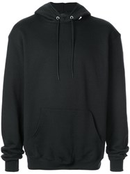 Rta Early Retirement Hoodie Black
