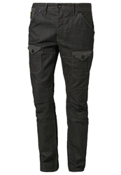Voi Jeans Ivor 012 Relaxed Fit Jeans Raw Blue