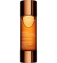 Clarins Radiance Plus Golden Glow Booster For Body 30Ml