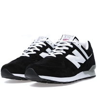 New Balance M576kgs Made In England Black And White