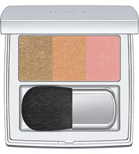 Rmk Colour Performance Cheek Blusher Bronze Beige