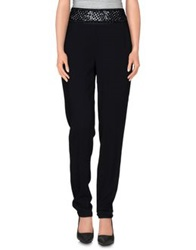 Iceberg Casual Pants Black