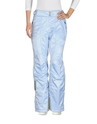 Goldwin Casual Pants Sky Blue