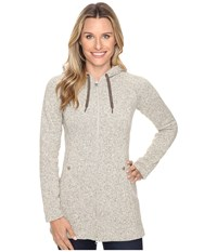 Outdoor Research Longitude Hoodie Cairn Women's Sweatshirt White