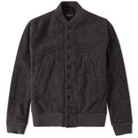 Engineered Garments Tf Jacket Grey