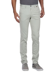 L.B.M. 1911 Casual Pants Light Green