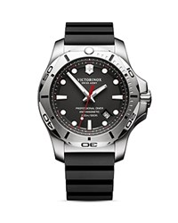 Victorinox Swiss Army Inox Pro Diver Watch 45Mm Black
