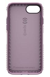 Speck Presidio Grip Iphone Case Purple Whisper Purple Lilac Purple