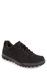 Men's Ecco 'Urban Lifestyle' Sneaker Black Black Leather