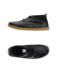 Volta Lace Up Shoes