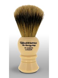 Taylor Of Old Bond Street Super Badger Brush S2235 Neutral
