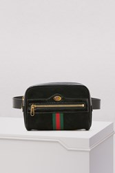 Gucci Ophidia Belt Bag Black