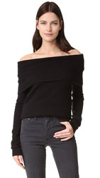 Bailey 44 Wild Night Sweater Black