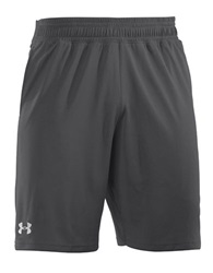 Under Armour Reflex Mesh Shorts Graphite White