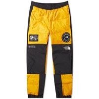 The North Face Seven Summits Gore Tex Down Pant Yellow
