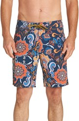 Billabong Sundays X Board Shorts Dijon
