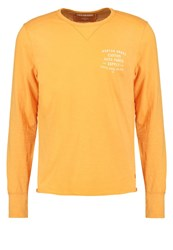 True Religion Long Sleeved Top Yellow