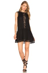 Glamorous Mini Dress Black