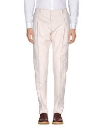 Tonello Casual Pants Ivory