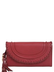 See By Chloe Polly Leather Billfold Wallet