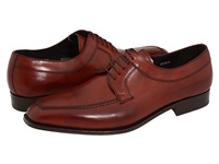 Mezlan Hundley Ii Tan Men's Dress Flat Shoes