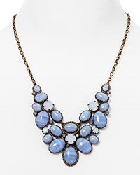 Sorrelli Crystal Statement Necklace 16 100 Bloomingdale's Exclusive Cloud Nine