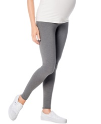 A Pea In The Pod Luxe Essentials Maternity Leggings