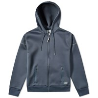 Adidas Tactical Zip Hoody Blue
