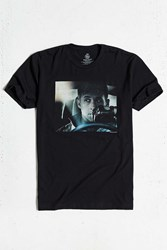 Urban Outfitters Drive Tee Black