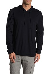 Vince Double Layer Pullover Hoodie New Coastal